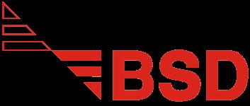 Logo of BSD Schulungsportal